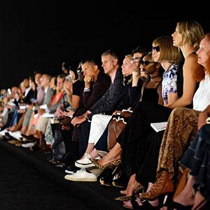 N.Y. Fashion Week - September 6 - 14, 2018