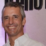 Ruben Gonzalez    Entrepreneur and Philanthropist