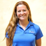 Pilar Garcia Carrion    M&E Coordinator
