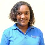 Ivelissa Garcia Garcia    Young Stars Coordinator