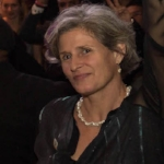 Catherine DeLaura    Executive Director