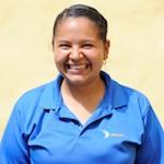 Nathalia Trujillo   Academic Coordinator
