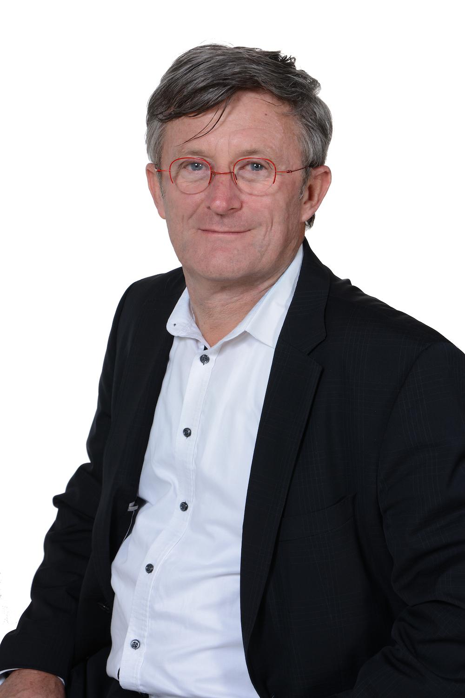 Michel Lecrenier