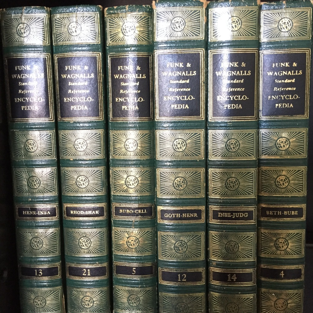 Family Encyclopedias