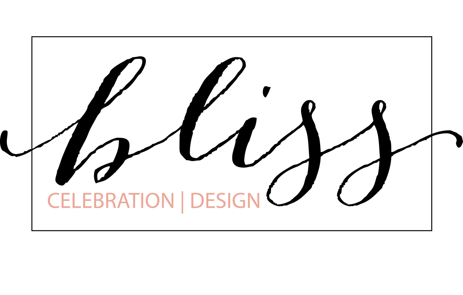 Bliss Celebration and Design