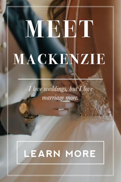 Bliss OKC About Me Meet Mackenzie