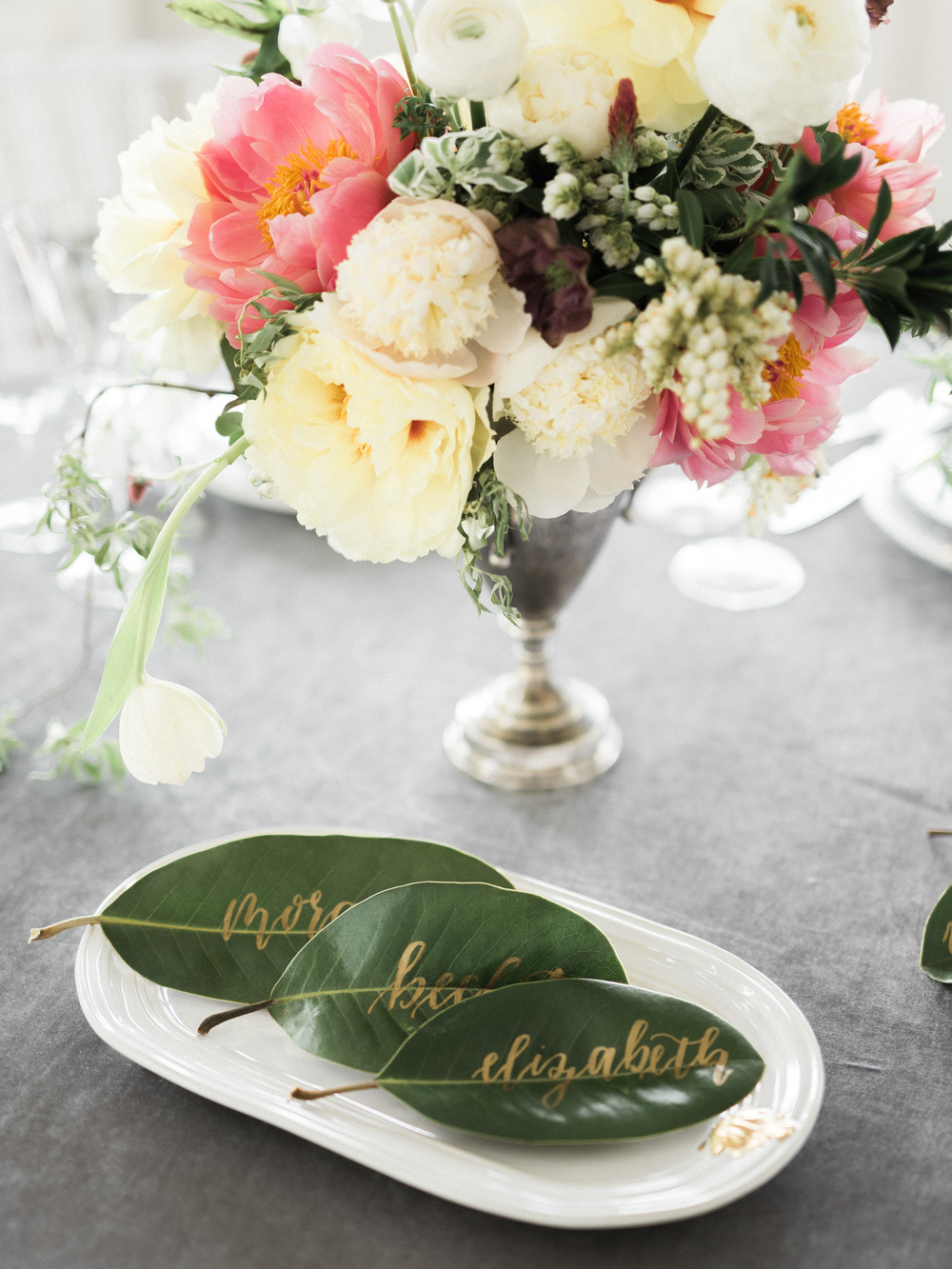 Bliss at Spain Ranch Styled Shoot Poppy Lane Design