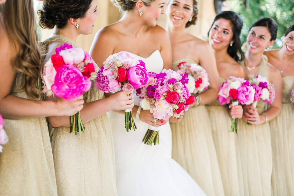 Bliss OKC | Aubrey Marie Photography | Tony Foss Flowers | Prim Bridesmaid Boutiqute | Bridesmaids