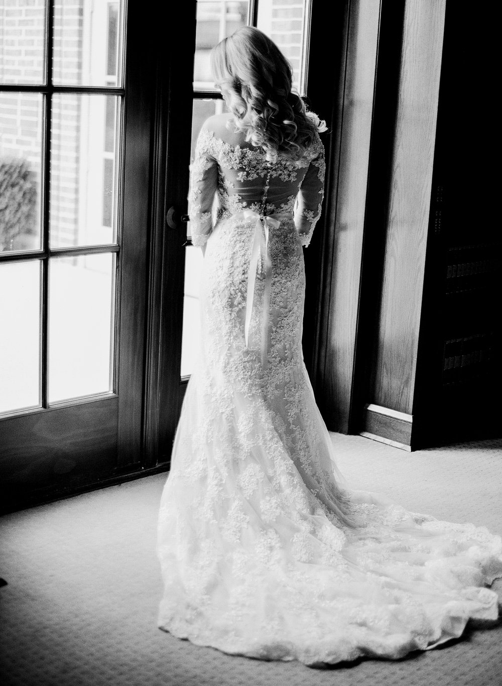 Magnolia Adams Photography | Bride