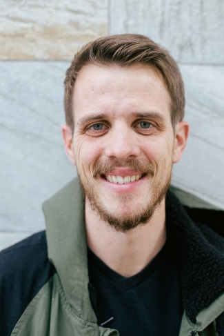 Drew Tilton :HSM Staff