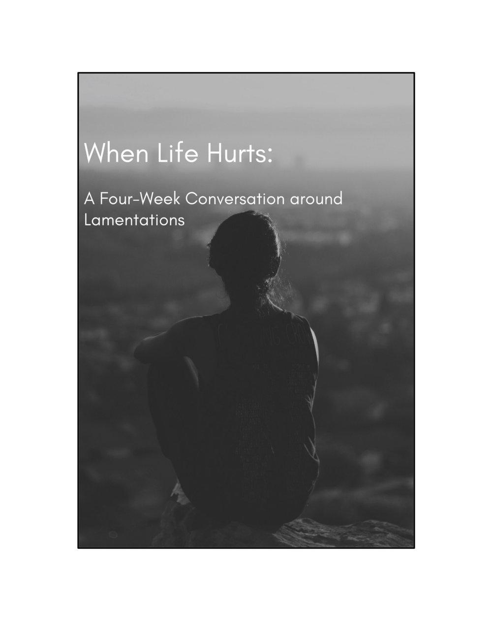 When Life Sucks - Lamentations.jpg