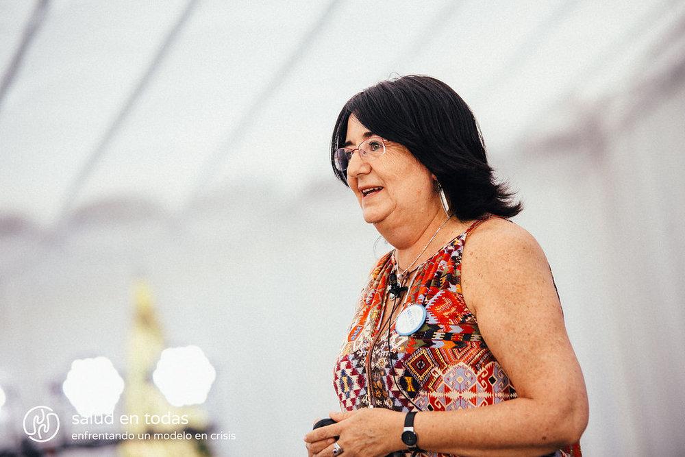 Presentación Angélica Verdugo