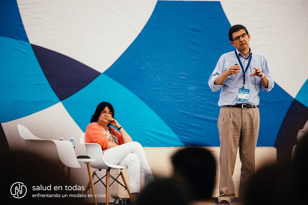 Presentación Álvaro Téllez