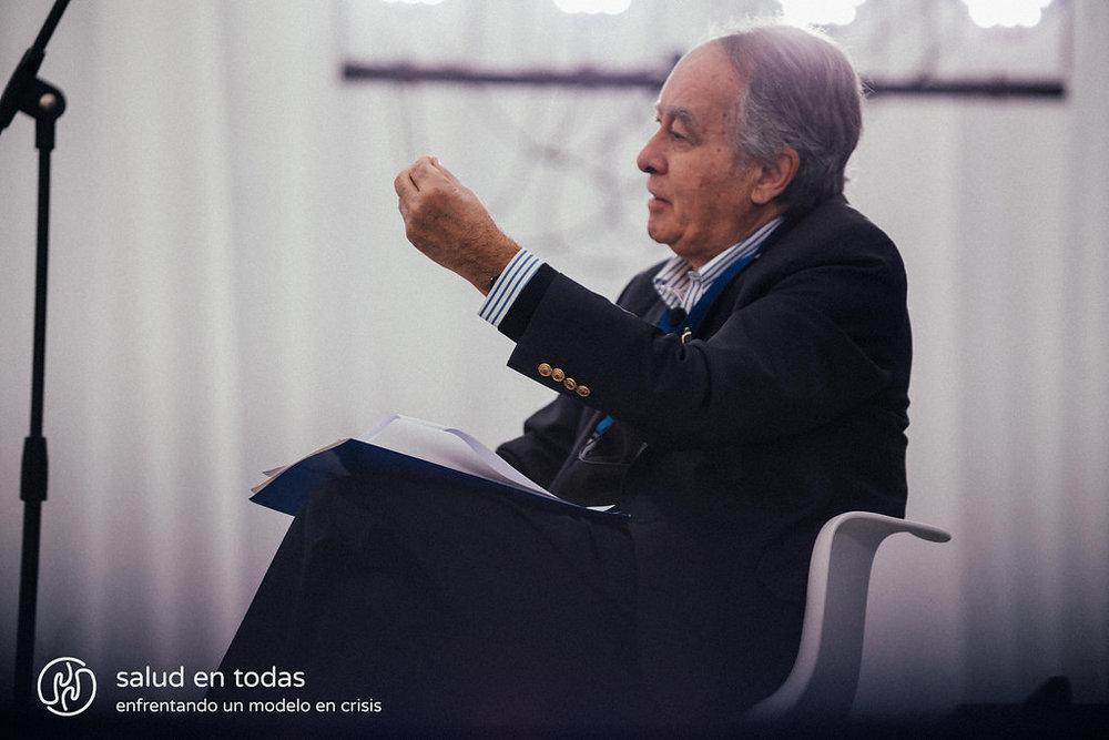 Presentación Jorge Jiménez de La Jara