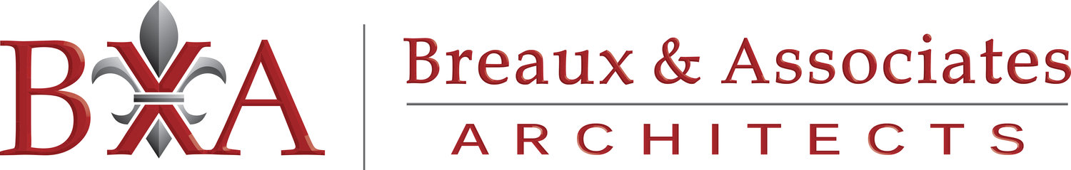 Breaux & Associates Architects