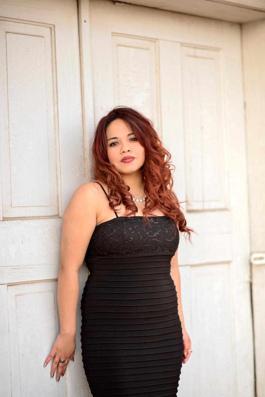 Kary\'s Prom Dress Session - St. Joseph, Missouri Photographer ...