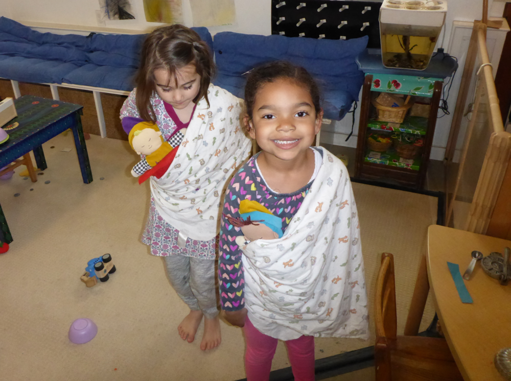 San Francisco, Spanish immersion preschool, bilingual preschool, Spanish preschool, Reggio Emilia preschool, child-centered preschool, parent coop preschool, parent participation preschool