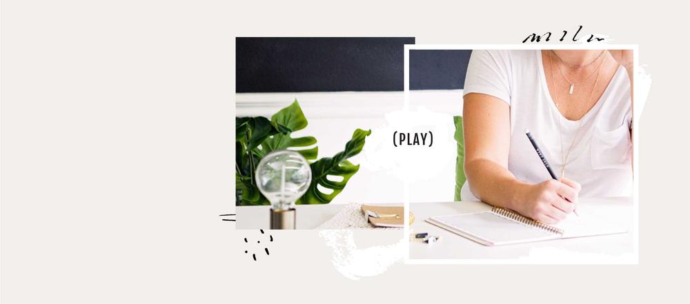Videos - made for creative entrepreneurs.