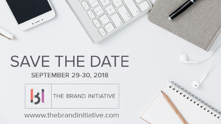 The Brand Initiative is an intensive workshop for female entrepreneurs in Houston
