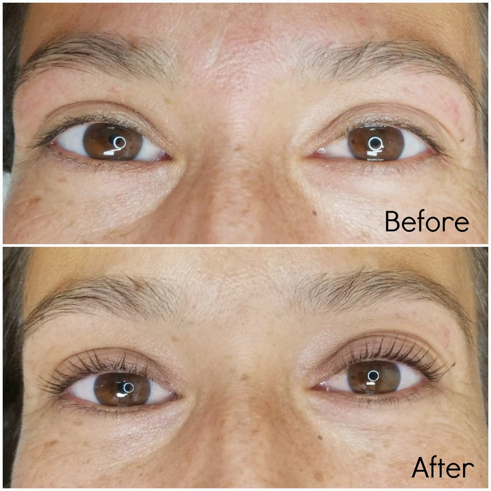 lash lift white plains NY