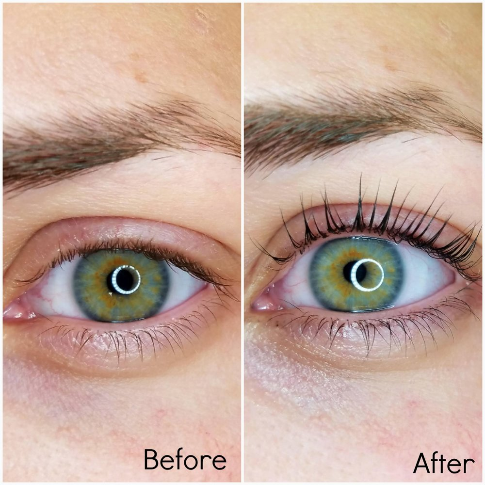 Lash Lift & Tint White Plains NY