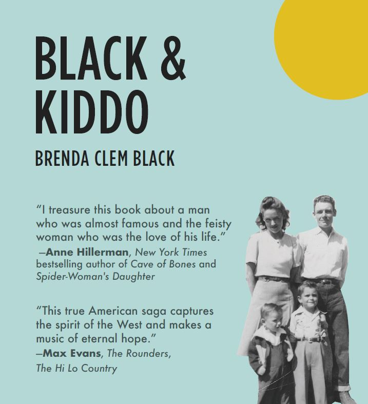 Black & Kiddo with Blurbs.JPG