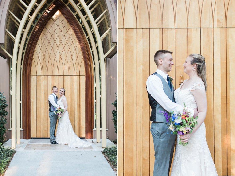 Baughman-Center-UF-Wedding