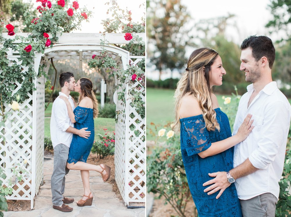 cypress-grove-estate-house-engagement-photos