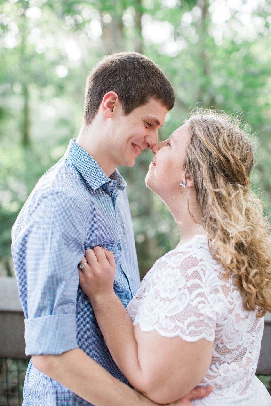 silver-springs-state-park-engagement-session
