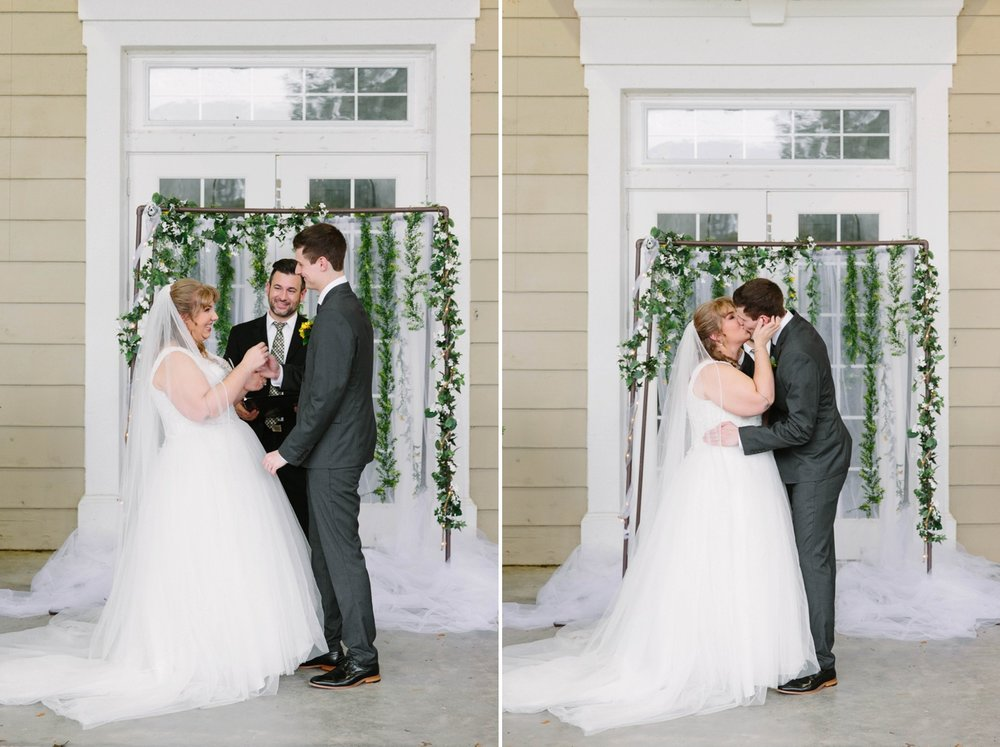 wedding-first-kiss-photos