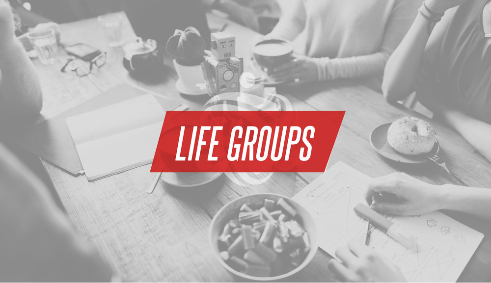 We believe true growth results from life change that happens in intentional communities. We want to help build these relational communities where beauty can emerge and everyone can belong. Get connected with a LIFE Group today. Click the image for locations and times.