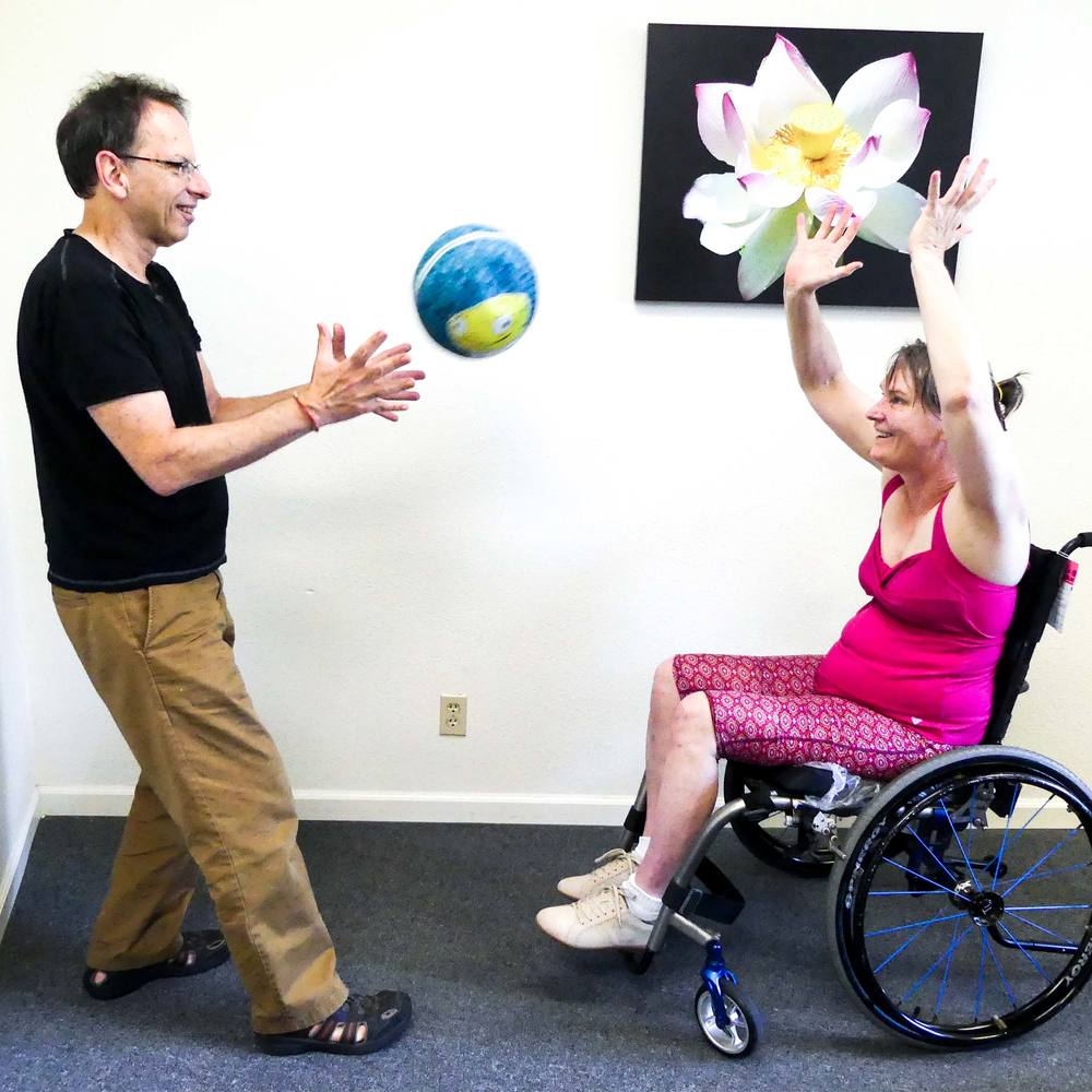 Physical therapy assistantlos angeles - Her Fundamental Aspiration As A Physical Therapist Assistant Is To Help Each Patient Find The Most Functional Comfortable And Joyful Movement Available To