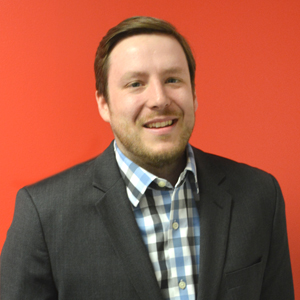 Adam Wiggin - General Manager