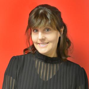 Laurie Voto - Creative Content Designer