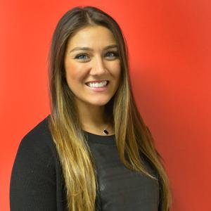 Gina Yeadon - Sales & Event Coordinator