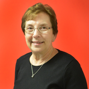 Dianne Gillis - Accounting