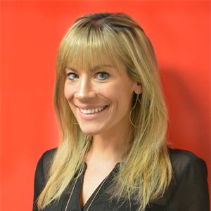 Mai Miller - Event Manager