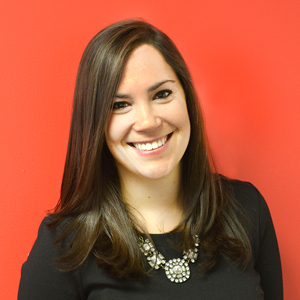 Rachel Strauss - Sales Manager