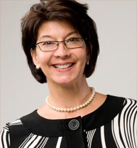 Kathleen Landry, DMCP - President & CEO