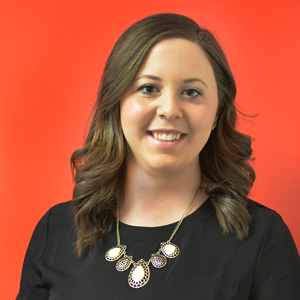Kim Wyman - Content & Marketing Manager