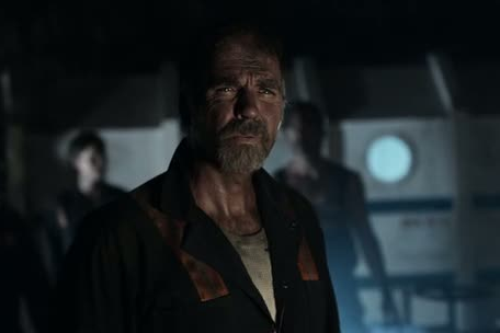 Jeff Fahey as George Marsh in Beneath (2013)