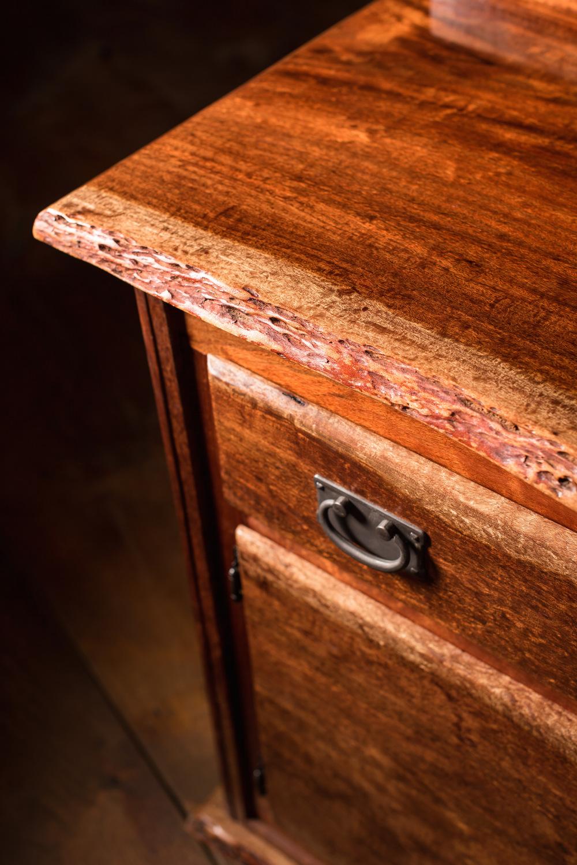 Patagonian Rosewood Sideboard