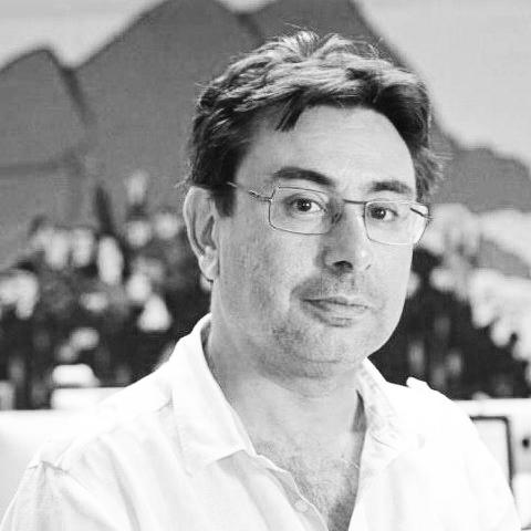 Pedro Patrício