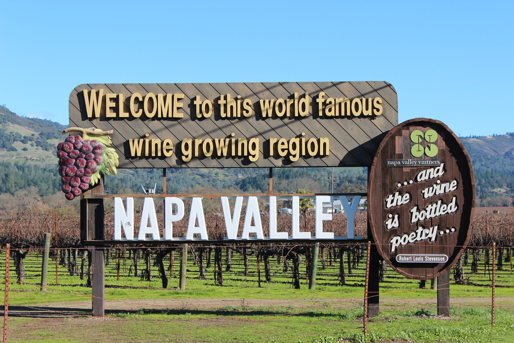 Napa is the largest of Napa Valley's five towns, and is conveniently located just an hour north of San Francisco and an hour south of Sacramento. This town offers an impressive diversity of food and activities. Check out the unexpected blend of urban activity – interactive street art, food trucks, and vibrant night life – combined with quaint Napa Valley character – a quiet river walk, hidden tasting rooms, and a lively farmers' market.