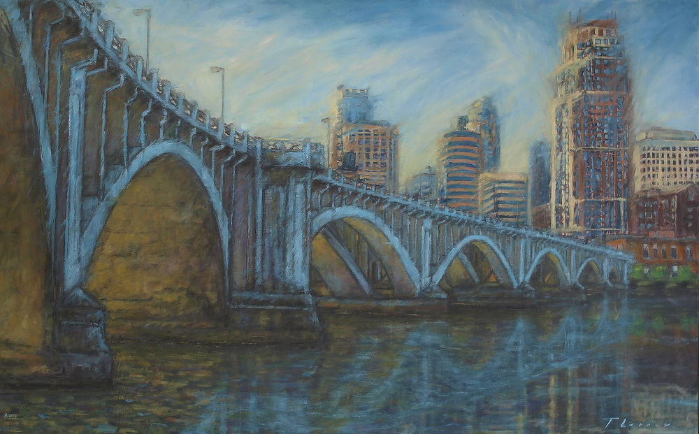 BRIDGES AND WINDOWS/version