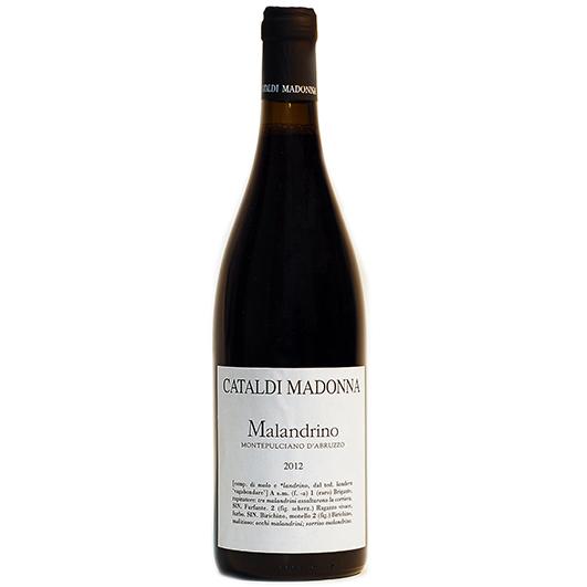 Malandrino - Cataldi Madonna