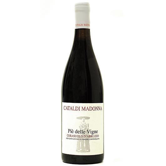 Piè delle Vigne - Cataldi Madonna