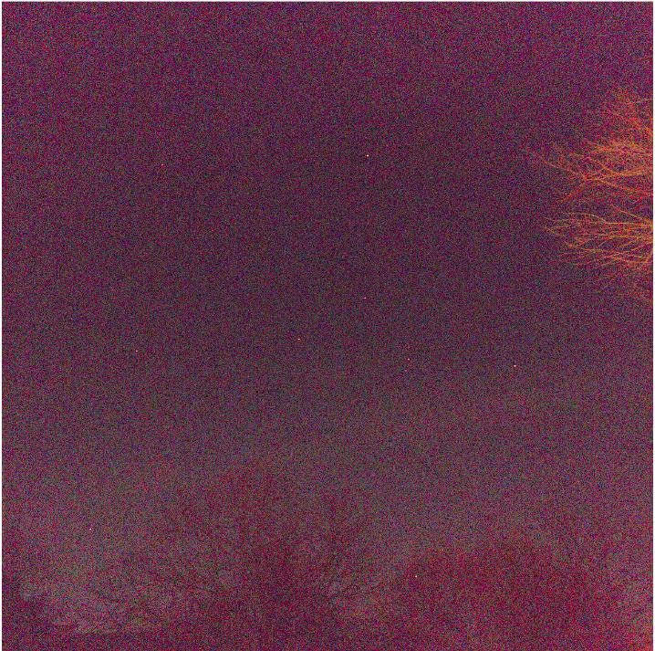 Sky image (urban)