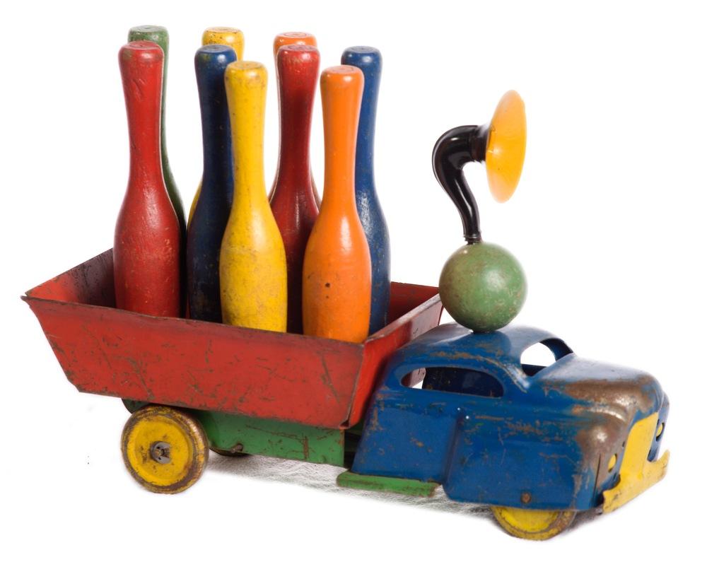Toy #1