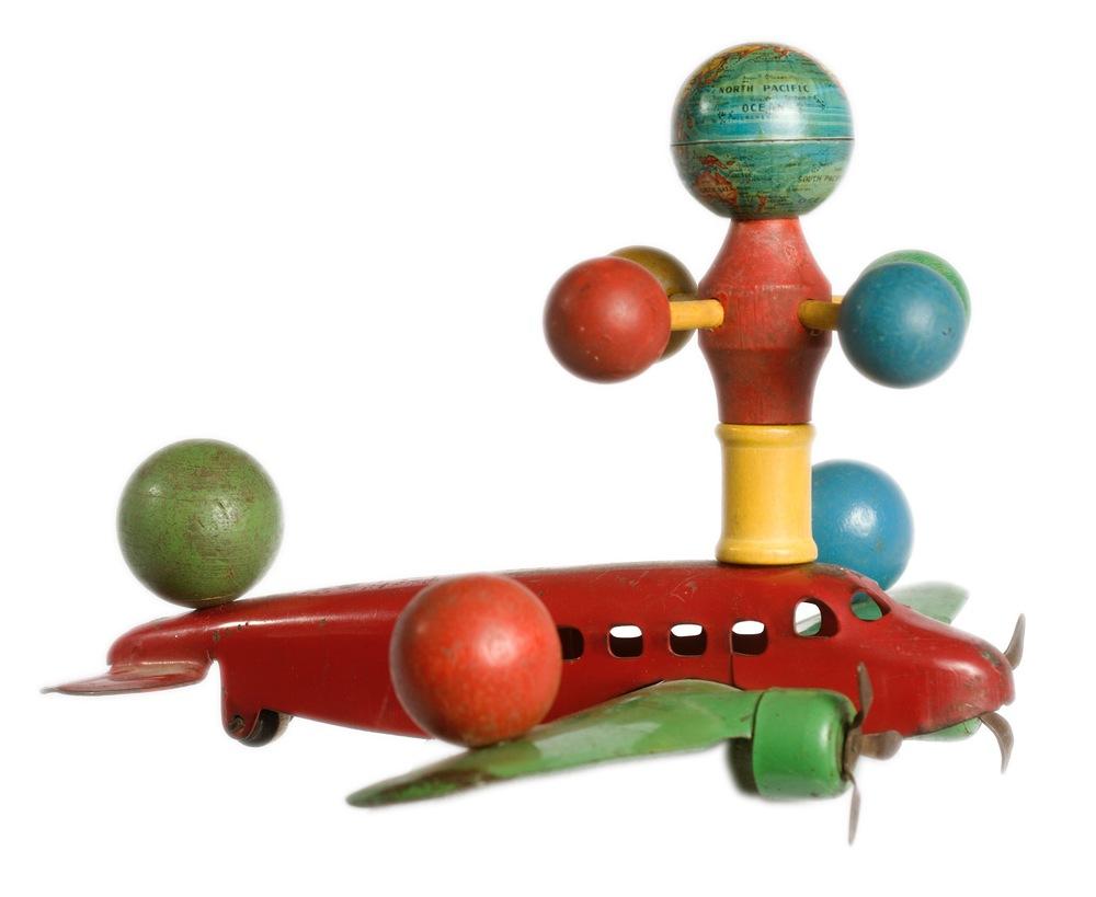 Toy #7